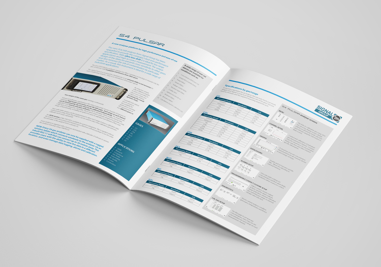 pulsar brochure